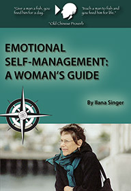 Emotional Self-Management: A Woman's Guide